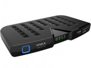 Vivax DVB T2 175H