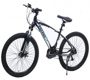 Winner Bike CUBO RAPPER 24blue