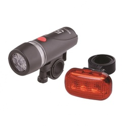 Xplorer LED SET SVETLA