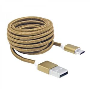 S BOX USB A MICRO B 1.5m G