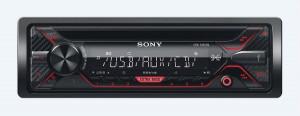 Sony CDXG 1301U