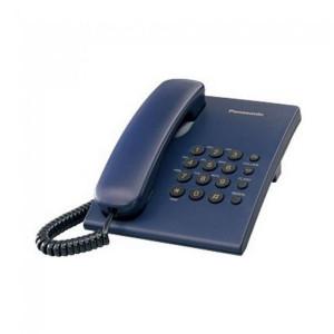 Panasonic KX TS500FXC Plavi