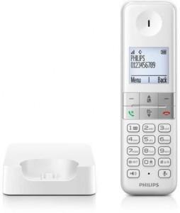 Philips D4501W