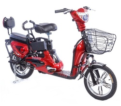 "Favorit E-bicikl 16"" HD-16 48V"
