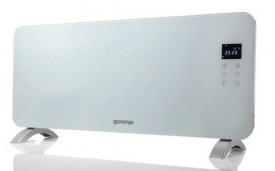 Gorenje OptiHeat 2000 GTWPT