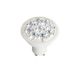 LED 4W/GU10/3000K/36/220LM