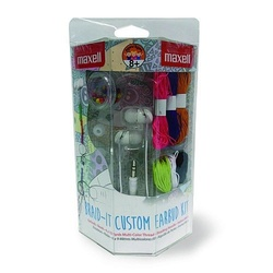 Maxell EARBUD KIT