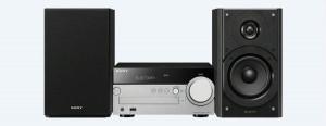 Sony CMT SX7CEL
