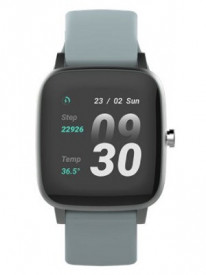 Vivax smart watch Life FIT gry