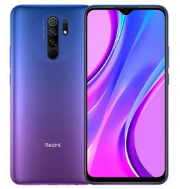 Xiaomi Redmi 9 64GB sunsetpurp