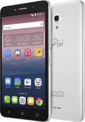 Alcatel PIXI 4 - 8050D Metal S