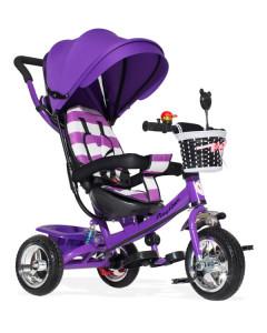 Favorit MODEL 406 purple