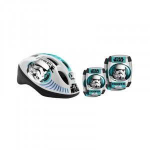 Kaciga i stitnici Star Wars S