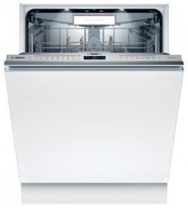 Bosch SMV 8YCX01E