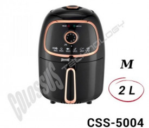 Colossus CSS 5004