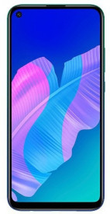 Huawei P40 Lite E plava DS