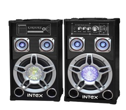 Intex DJ 801SUF/BT