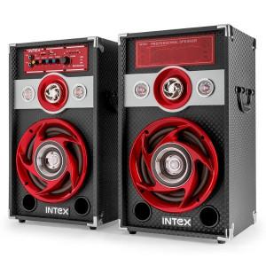Intex DJ601