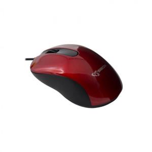 S BOX M 901 red