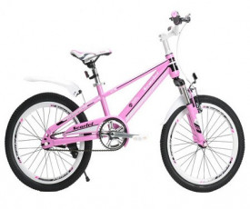 Winner Bike SCARLET 20 pink