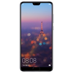 Huawei P20 Pro Ljubicasta DS