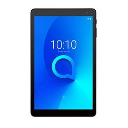 Alcatel 1T 10 premium black