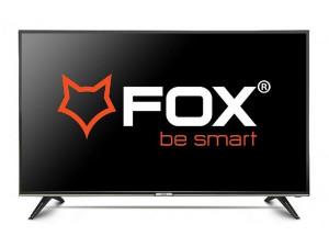 Fox LED 50DLE882