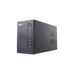 Intex UPS 1050VA BLACK/SMART