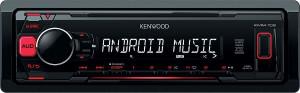 Kenwood KMM 102RY