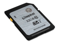 Kingston SD 10VG2 32GB