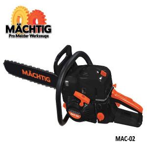 Machtig MAC 02