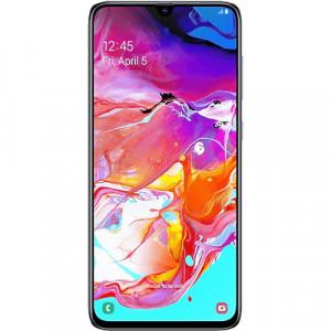 Samsung A70 DS bela