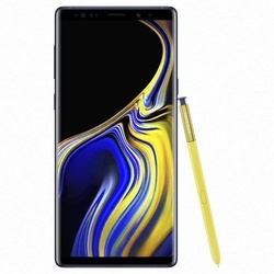 Samsung Note 9 DS blue