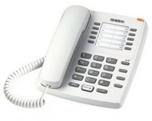 Uniden AS7301 white