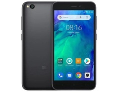 Xiaomi Redmi Go 8GB DS Black