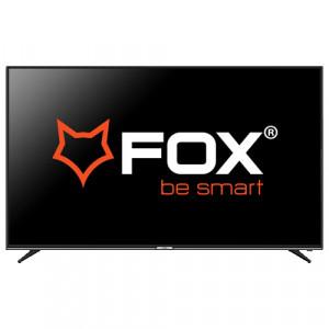 Fox LED 65DLE858