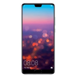 Huawei P20 64GB twilight DS