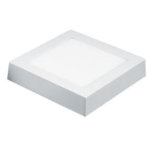 LED 6W/122X122X35/360LM/6400K