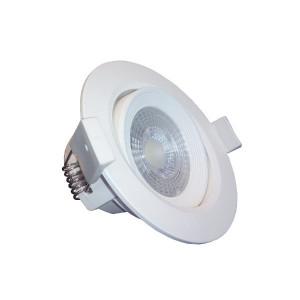 LED ROZETNA 5W BL-XH-136 3000K