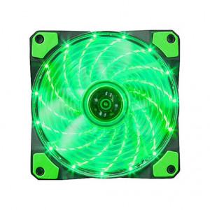 Marvo FN 10 LED LIGHT zeleni