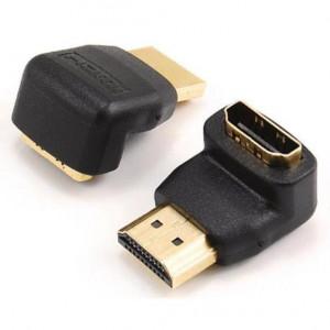 S BOX ADAPTER HDMI HDMI 90