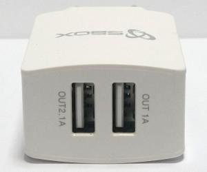 S BOX HC 21