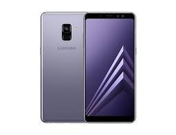 Samsung A6+ DS Gray