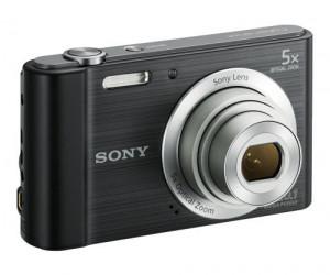 Sony DSCW 800B