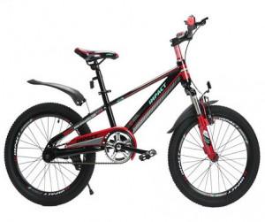 Winner Bike IMPACT 20 red