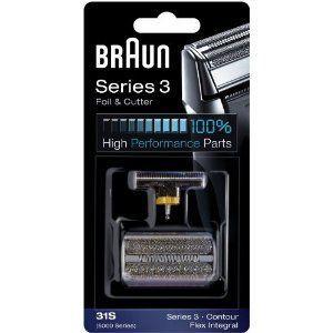 Braun 31S