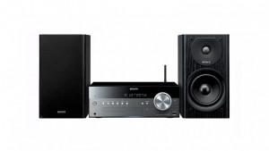 Sony CMT SBT100