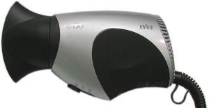 Braun PD 2SR