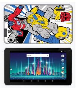 eSTAR TT Transformers 7