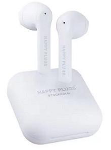 Happy Plugs Air 1 GO white
